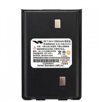 Аккумулятор Vertex FNB-Z131LI