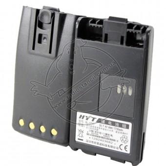 Аккумулятор Hytera HYT BL1711