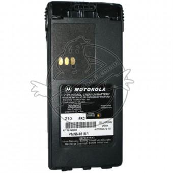 Аккумулятор Motorola PMNN4018A