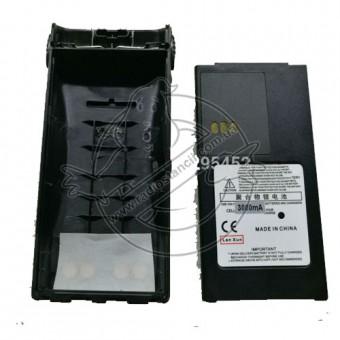 Батарейный отсек GP88S для раций Motorola