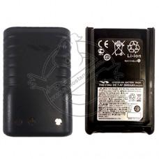Усиленный аккумулятор Vertex FNB-V104Li