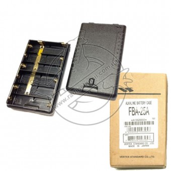 Батарейный отсек FBA-25A