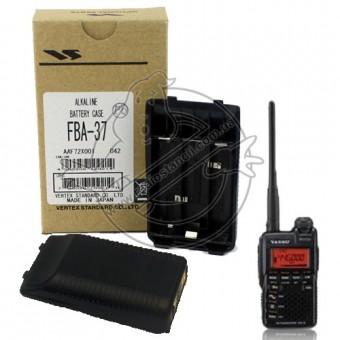 Батарейный отсек FBA-37 для раций Yaesu/Vertex