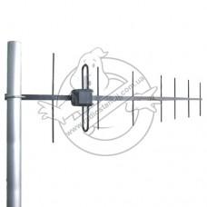 Стационарная антенна направленная 12Дб 406-440МГц