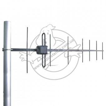 Стационарная направленная антенна 12Дб 406-440МГц