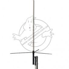 Стационарная антенна всенаправленная 5Дб 147-174МГц