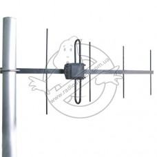 Стационарная антенна направленная 8Дб 145-173МГц