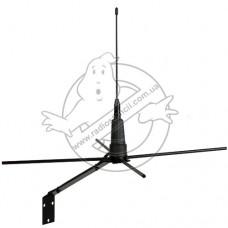 Стационарная антенна всенаправленная 5Дб 406-450МГц