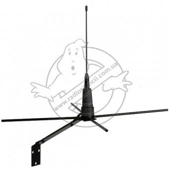 Стационарная всенаправленная антенна 5Дб 406-450МГц