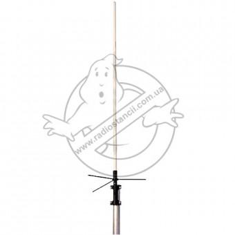 Стационарная всенаправленная антенна 6Дб 406-450МГц
