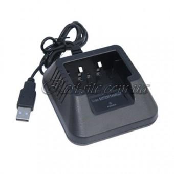 USB зарядное устройство для рации Baofeng UV-5R