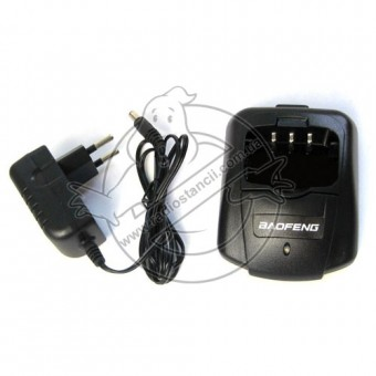Зарядное устройство для Baofeng UV-B5 и UV-B6