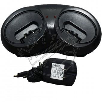 Зарядное устройство  Motorola Talkabout dual