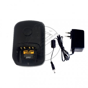 Зарядное устройство Motorola XPR-6300