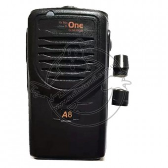 Корпус для рации Motorola A8