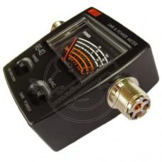 КСВ-метр, измеритель мощности NISSEI RS-40