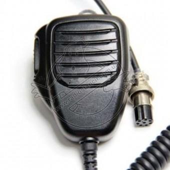 Тангента Icom HM-910 для автомобильной рации