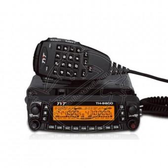 Рация автомобильная TYT-TH 9800 (Оригинал)