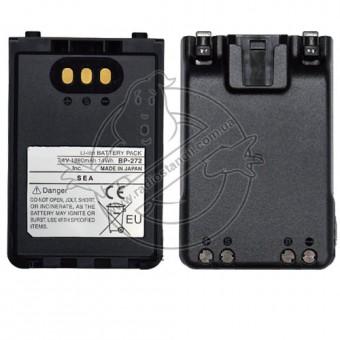 Аккумулятор Icom BP-272