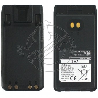 Аккумулятор Icom BP-278