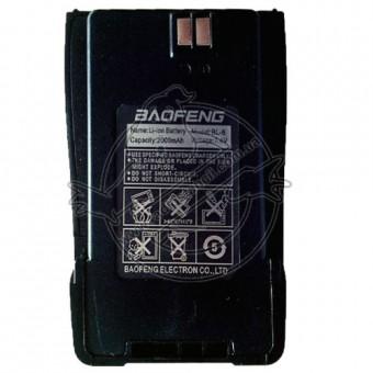 Аккумулятор Baofeng BL-6 для радиостанции Baofeng UV-6