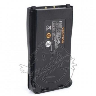 Аккумулятор для рации Baofeng BF-888S (усиленный)