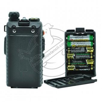 Батарейный блок BL-51  для раций Baofeng