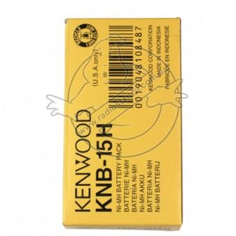 Аккумулятор Kenwood KNB-15H 2100Mah