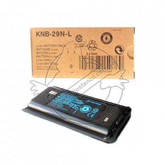 Аккумулятор Kenwood KNB-29N-L 2800Mah