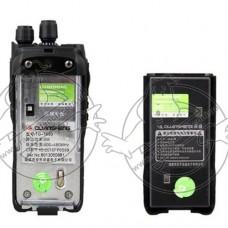 Аккумулятор для рации Quansheng TG-1680/TG-1690