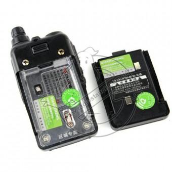 Аккумулятор для рации Quansheng TG-K58 mini
