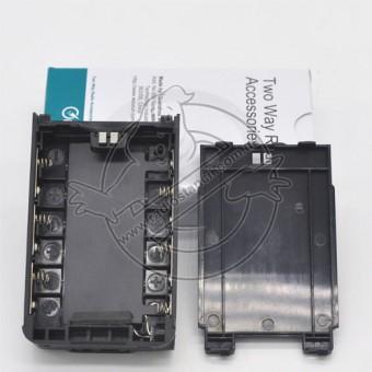 Батарейный блок KG-889 для раций Wouxun