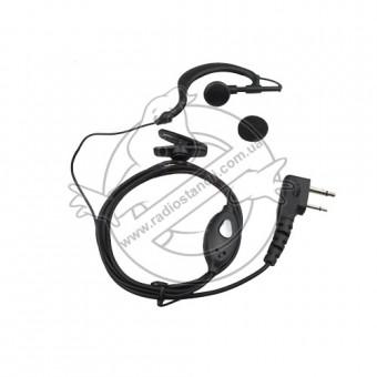 Гарнитура TE-S103-I для раций Icom