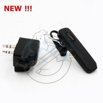 Гарнитура Kenwood Bluetooth AC-B09