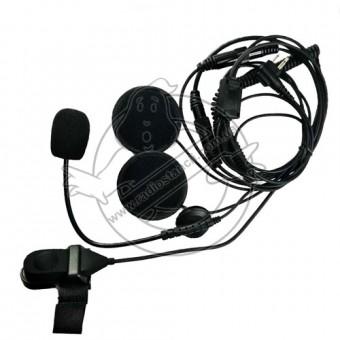 Гарнитура M2100 для радиостанций Motorola