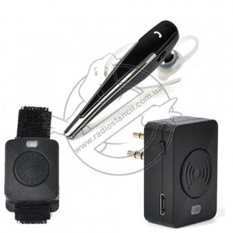 Гарнитура Motorola Bluetooth BL04DM