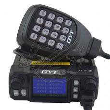 Автомобильная рация QYT KT-7900D