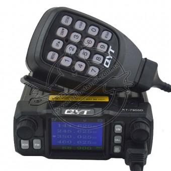 Рация QYT KT-7900D