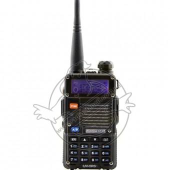 Рация Baofeng UV-5RS