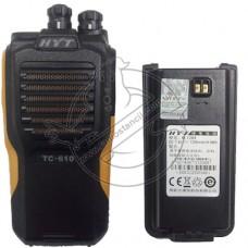 Рация Hytera HYT TC-610