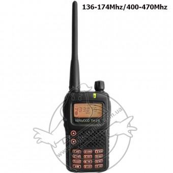 Рация Kenwood TH-F5 двухдиапазонная (dualband)