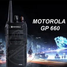 Рация MOTOROLA GP660 (IP-67)