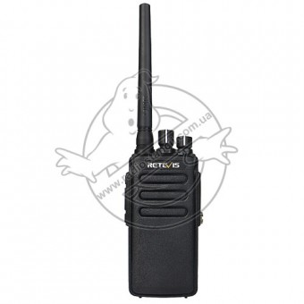 Цифровая рация Retevis RT81 IP67