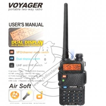 Рация Voyager AirSoft