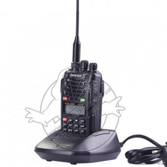 Двухдиапазонная радиостанция Wouxun KG-UVD1P