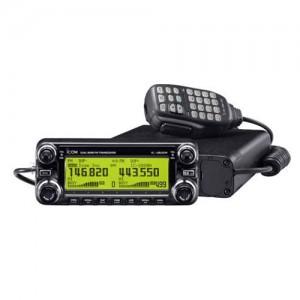 Автомобильные радиостанции для дальнобойщиков и такси