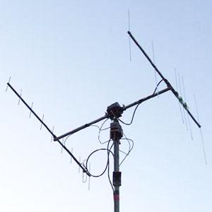 Стационарные (базовые) антенны